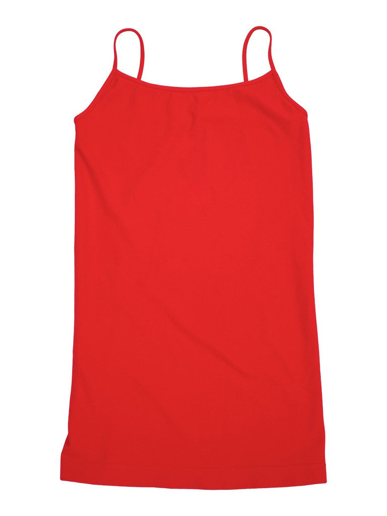 Essential Tank- Red