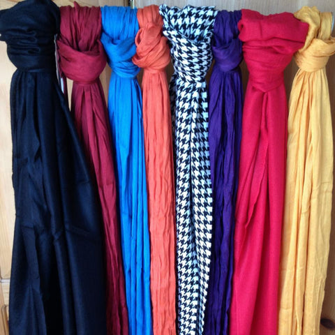 Fall Scarves!!!