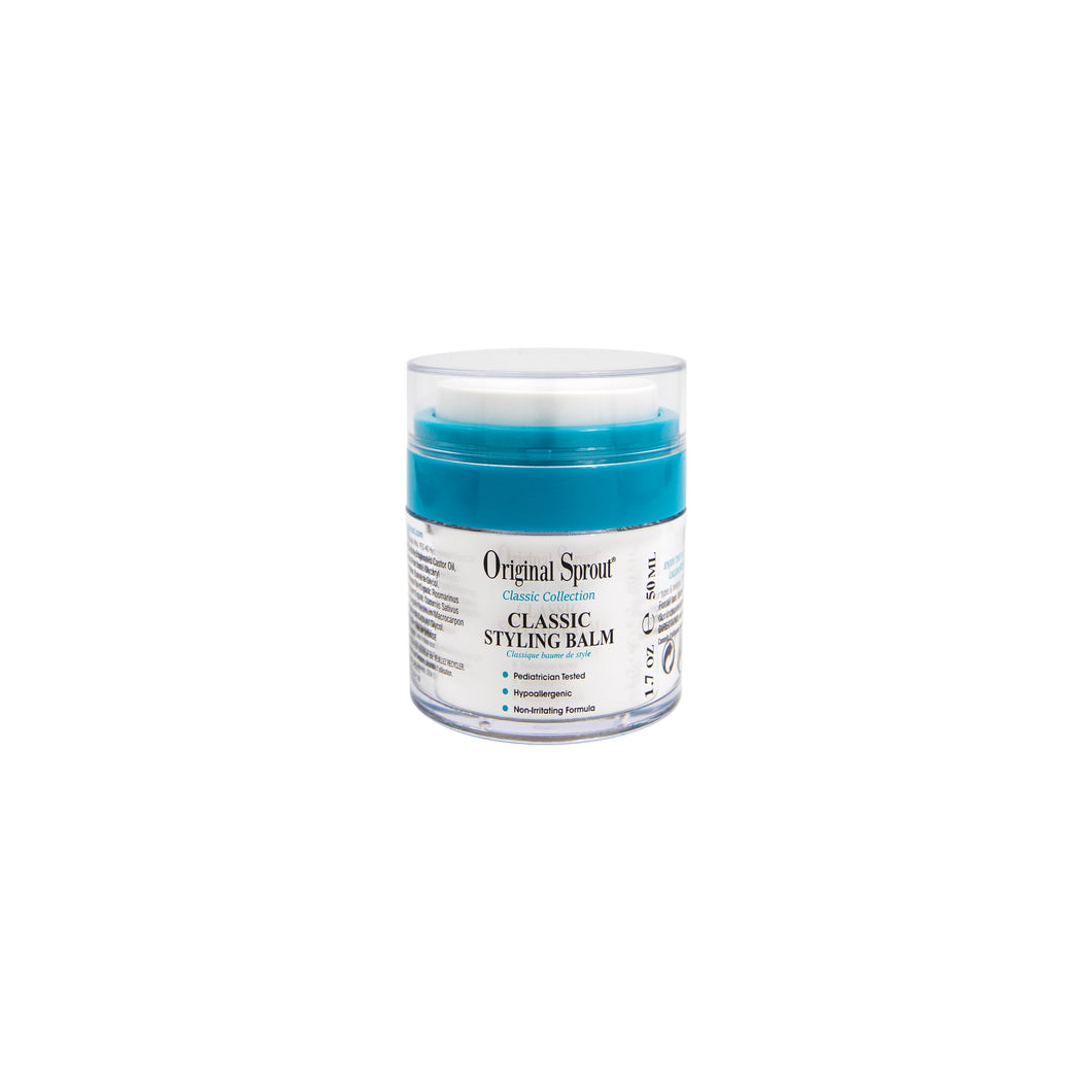 Original Sprout Natural Classic Styling Balm