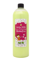 Load image into Gallery viewer, Snip-Its Tangy Apple 3-in-1 Conditioning Shampoo & Body Wash - Jumbo 1 Liter Refill