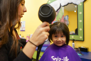Snip-its Salon For Kids