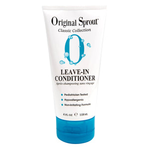 Original Sprout Leave-In Conditioner 4 oz
