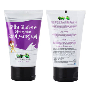 Silly Slicker 4oz Front & Back Main
