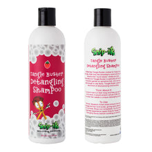 Load image into Gallery viewer, Tangle Buster Shampoo Front and Rear Main Image
