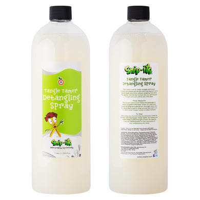 Tangle Tamer 1L Front & Back Main