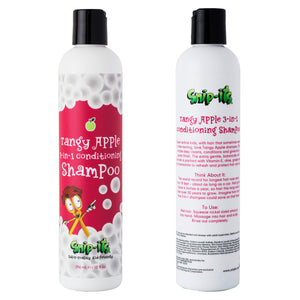 Tangy Apple Front and Back Main
