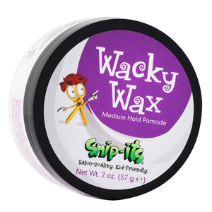 Wacky Wax 2oz Tub Main Image