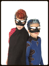 Load image into Gallery viewer, Zach's Wax Extreme Coloring Gel Red and Blue Costumes