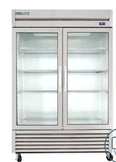 Sample Refrigeration