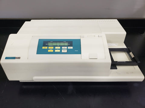 Molecular Devices SpectraMax Plus 384 microplate reader package (Pre-owned) - LEI Sales