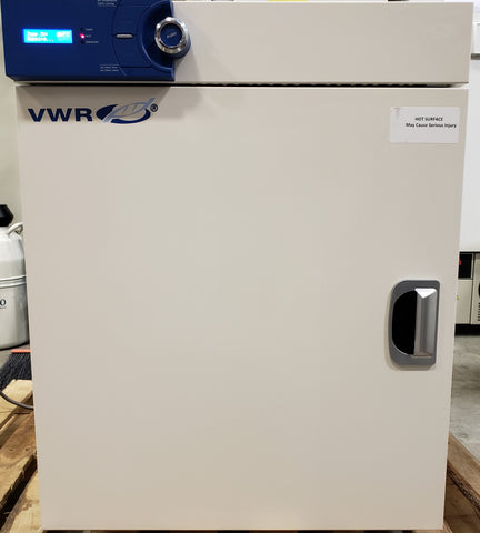 VWR Horizontal Air Flow Oven (3.7 cu ft) - LEI Sales
