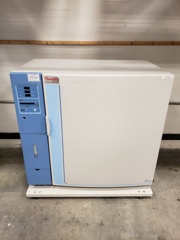Thermo Scientific 3310 Steri-Cult CO2 Incubator - LEI Sales