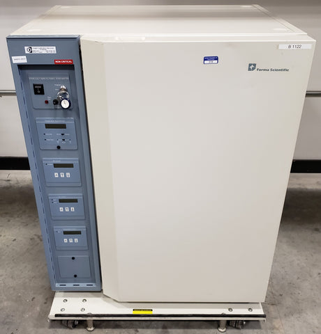 Thermo Forma Steri-Cult 200 Model 3860 HEPA Filtered Infrared CO2 Incubator (7.4 cu. ft.) (Pre-owned) - LEI Sales