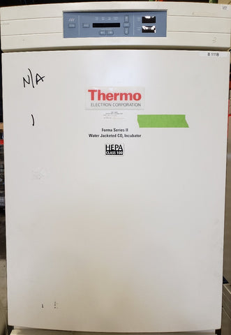 Thermo Forma Model 3110 HEPA Filtered Infrared CO2 Incubator (6 cu. ft.) - LEI Sales