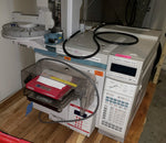 Agilent 6890N gas chromatograph with Gerstel MACH and autosampler - LEI Sales