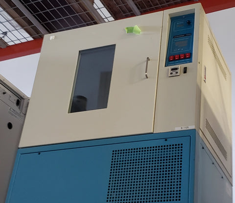 Amerex Gyromax 737R refrigerated incubator shaker - LEI Sales