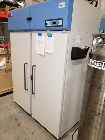 Thermo Scientific Revco REL5004A Chromatography solid 2-door laboratory refrigerator - LEI Sales