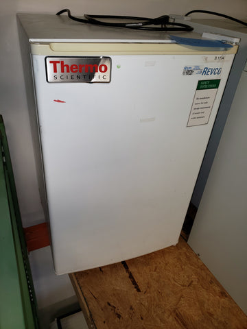 Thermo Fisher Revco REF417A -20 undercounter freezer - LEI Sales
