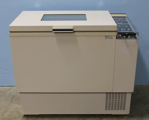 Lab Line Model 3530 refrigerated shaking incubator (Pre-owned) - LEI Sales