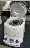 Eppendorf 5415D microcentrifuge with rotor (Pre-owned) Free shipping - LEI Sales