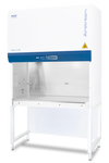 ESCO Model AC2-4S9-NS 4 foot Class II Type A2 biological safety cabinet with UV light and stand (New from Manufacturer) - LEI Sales