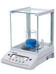 Aczet Model CY124 Basic level Analytical Balance (120g x 0.1mg) - LEI Sales