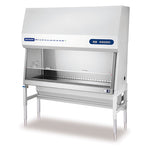 Baker BCG 601 Type B2 6 ft biological safety cabinet (Year 2017) - LEI Sales