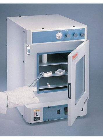 Thermo Scientific Lindberg Blue M V0914A vacuum oven (Pre-owned) - LEI Sales