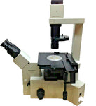 Olympus IX50 Inverted Phase Contrast Microscope - LEI Sales