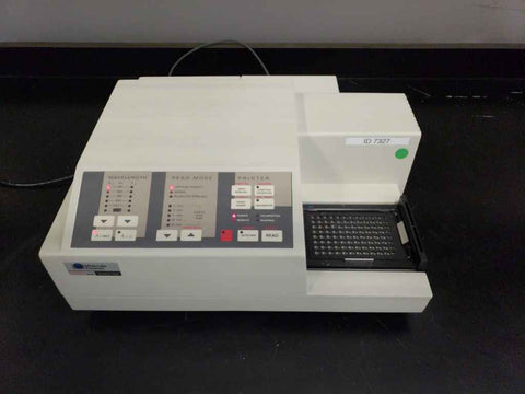 Molecular Devices ThermoMax Microplate Reader (Pre-owned) - LEI Sales