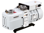 Navac NRD4 Two-stage rotary vane vacuum pump (NEW) - LEI Sales