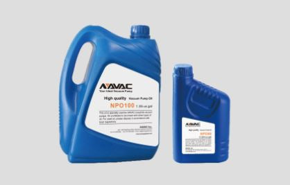 Navac NPO46H pump oil (NEW) - LEI Sales