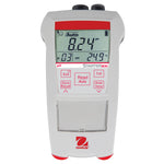 Ohaus Starter 300 portable pH meter with electrode(NEW) - LEI Sales