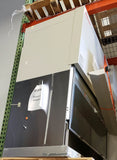 Thermo Forma Model 1284 4 foot Type A2 biological safety cabinet with new HEPA filters and stand - LEI Sales