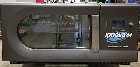 New Brunswick Scientific Innova 44 shaking incubator (Pre-owned) - LEI Sales