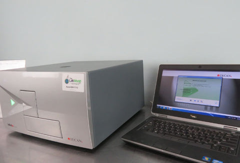 Tecan Infinite M200 Pro microplate reader - LEI Sales