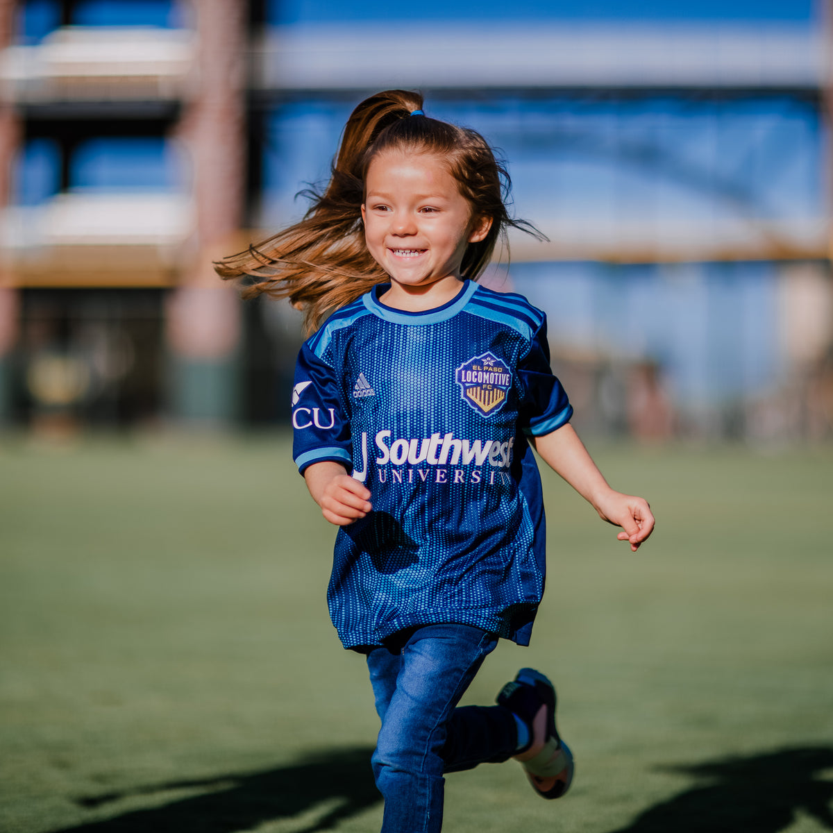 1b621a051ed YOUTH AND TODDLER LOCOMOTIVE MERCHANDISE – El Paso Locomotive FC Team Shop