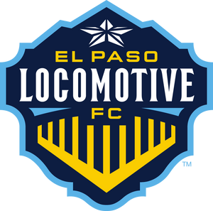 El Paso Locomotive FC Team Shop