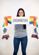 Load image into Gallery viewer, EP Locomotive FC Pride Scarf