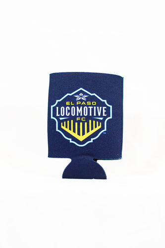 Can Koozie - Navy