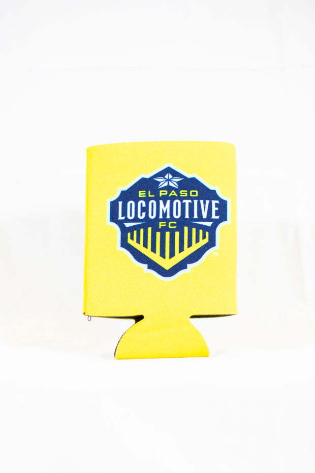 Can Koozie - Yellow