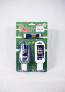 Locomotive Gameday 3-Pack