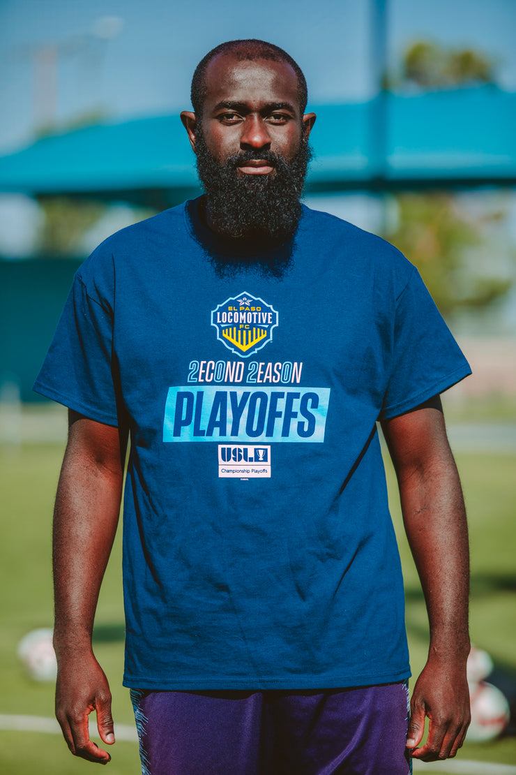 Locomotive Playoff T-Shirt