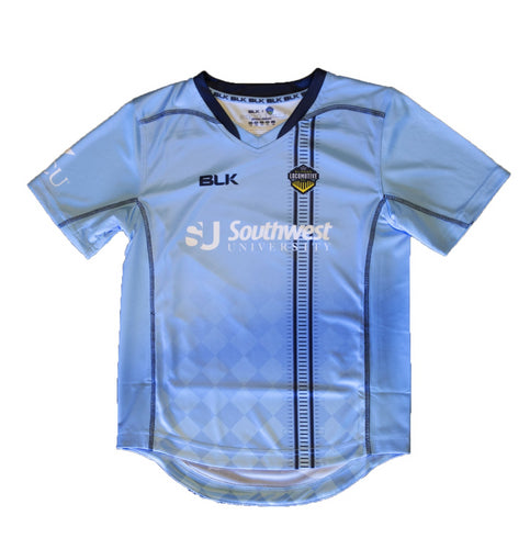 2019 Infant Light Blue Jersey