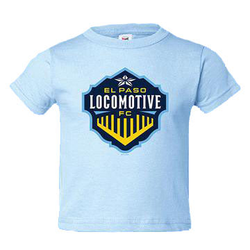 aa032a66307 YOUTH AND TODDLER LOCOMOTIVE MERCHANDISE – El Paso Locomotive FC ...