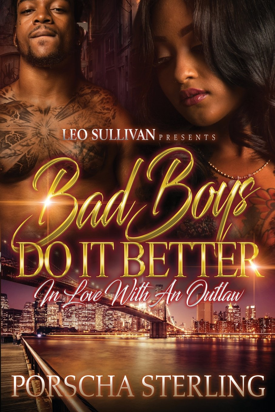 Bad Boys Do It Better : In Love with an Outlaw (eBook)