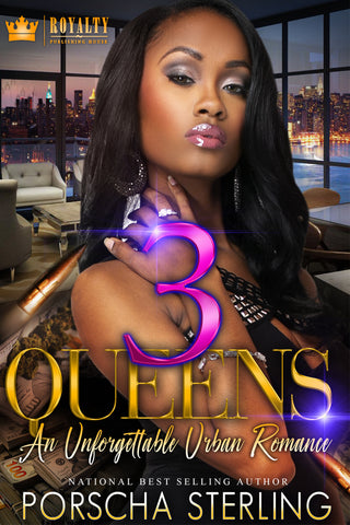 3 Queens: An Unforgettable Urban Romance (eBook)