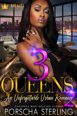 3 Queens 2: An Unforgettable Urban Romance (eBook)