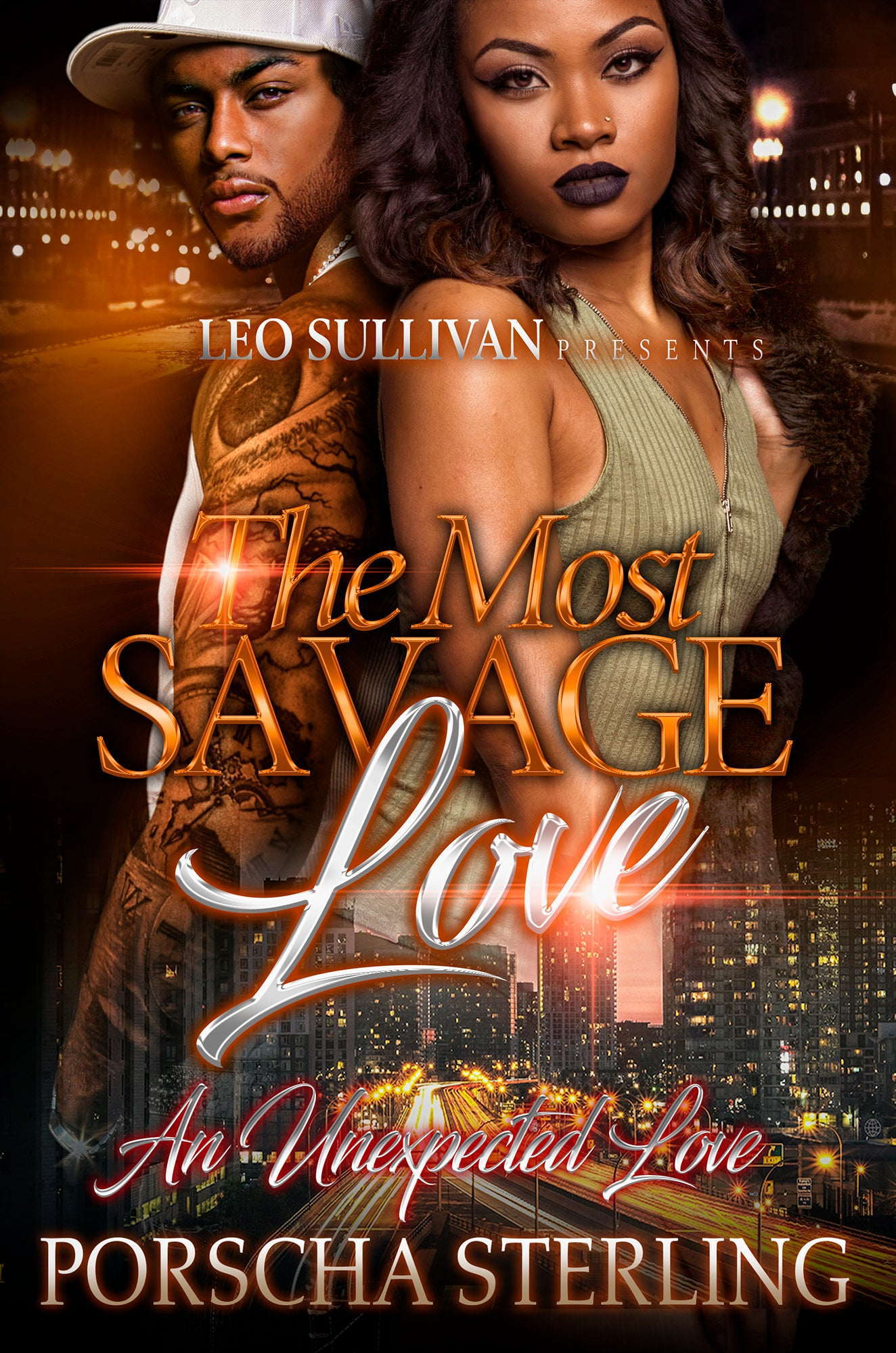 The Most Savage Love : An Unexpected Love (eBook)