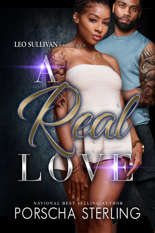 A Real Love (eBook)